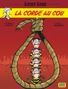 cover-comics-les-aventures-de-lucky-luke-d-8217-aprs-morris-tome-2-la-corde-au-cou