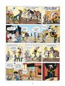 Feuilleter : Lucky Luke contre Pinkerton (4)