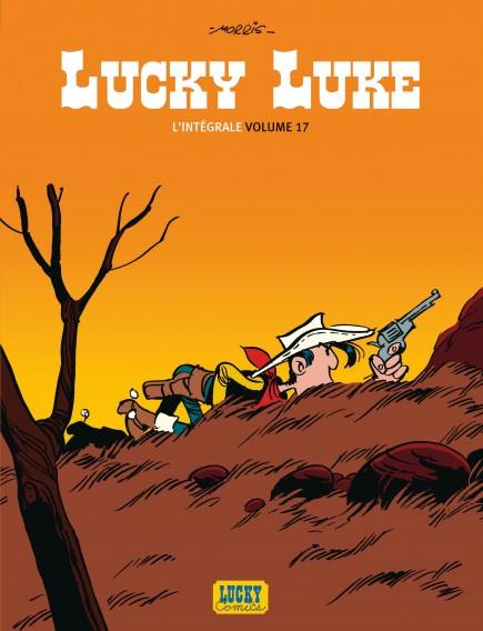 Lucky Luke - L'Intégrale - Lucky Luke Intégrale - tome 17
