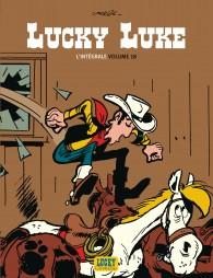 Lucky Luke - L'Intégrale, Tome 18