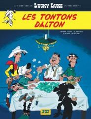 Aventures de Lucky Luke d'après Morris (Les) tome 6