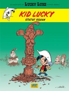 cover-comics-les-aventures-de-kid-lucky-d-8217-aprs-morris-tome-3-statue-squaw