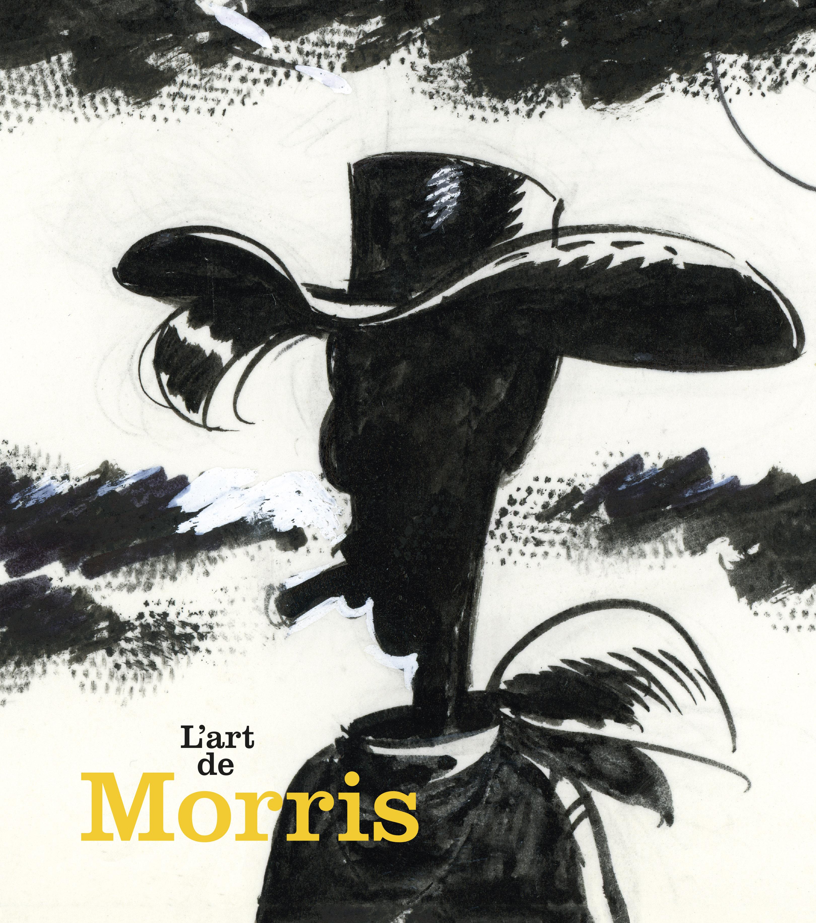 L'art de Morris