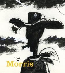cover-comics-l-8217-art-de-morris-tome-1-l-8217-art-de-morris