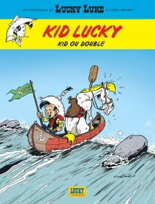 cover-comics-les-aventures-de-kid-lucky-d-8217-aprs-morris-tome-5-kid-ou-double