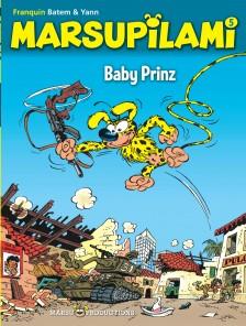 cover-comics-baby-prinz-tome-5-baby-prinz