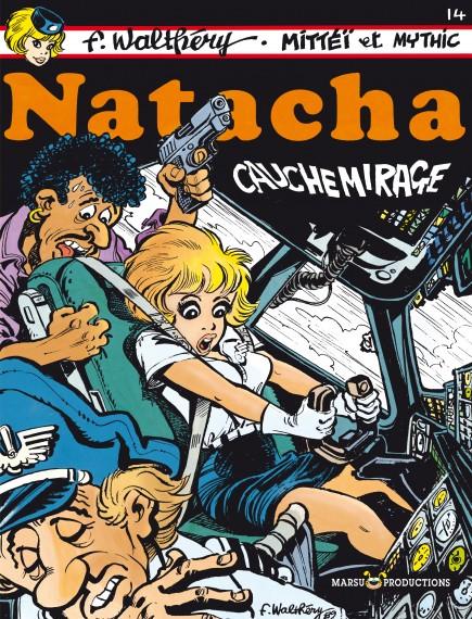 Natacha -  Cauchemirage