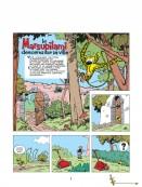 Feuilleter : Capturez un Marsupilami !