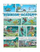 Feuilleter : Robinson Academy