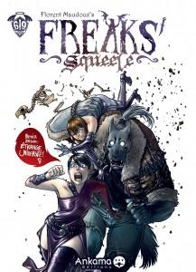 cover-comics-freaks-8217-squeele-tome-1-freaks-8217-squeele-t01-etrange-universite