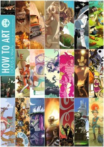 cover-comics-how-to-art-dofus-amp-wakfu-tome-0-how-to-art-dofus-amp-wakfu