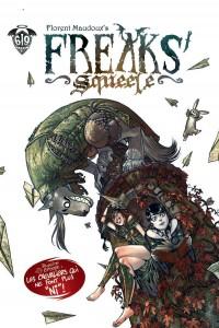 cover-comics-freaks-8217-squeele-tome-2-freaks-8217-squeele-t02-les-chevaliers-qui-ne-font-plus-ni
