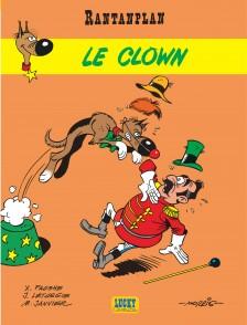 cover-comics-rantanplan-tome-4-le-clown