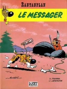 cover-comics-rantanplan-tome-9-le-messager