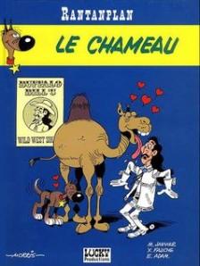 cover-comics-rantanplan-tome-11-le-chameau