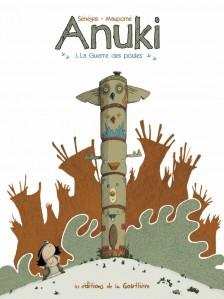 cover-comics-anuki-t1-8211-la-guerre-des-poules-tome-1-anuki-t1-8211-la-guerre-des-poules