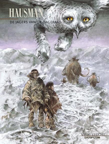 Jagers van de dageraad (De) - De jagers van de dageraad
