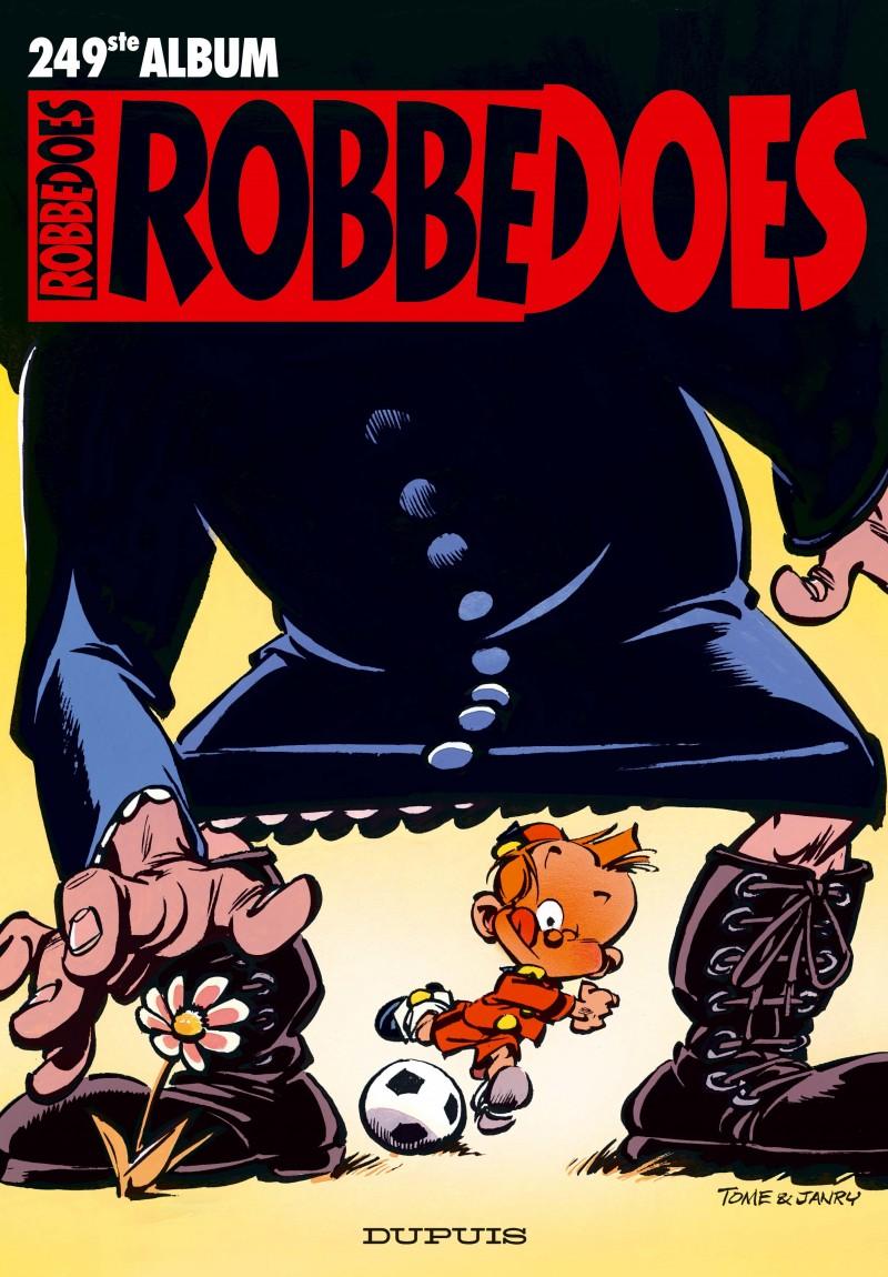 Robbedoes Verzamelalbum - tome 249 - Robbedoes Verzamelalbum nr. 249