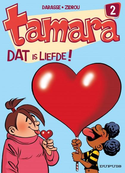 Tamara - Dat is liefde!