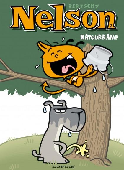 Nelson - Natuurramp