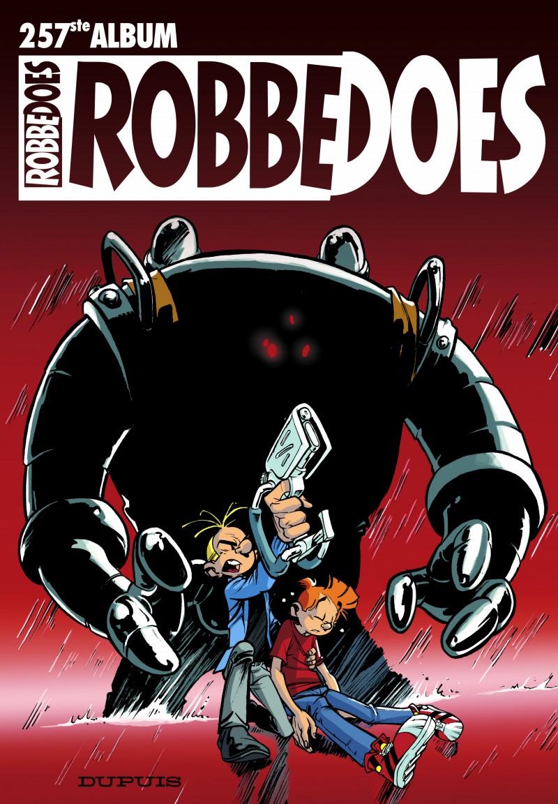 Robbedoes Verzamelalbum - tome 257 - Robbedoes Verzamelalbum nr. 257