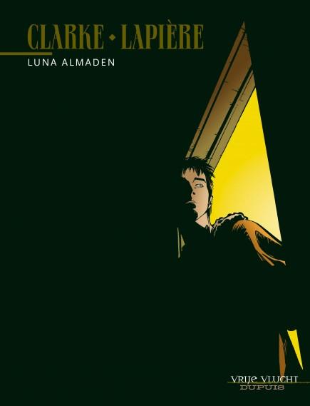 Luna Almaden - Luna Almaden