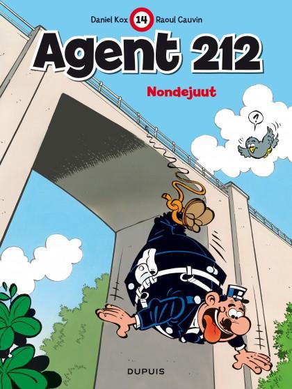 Agent 212 - Nondejuut
