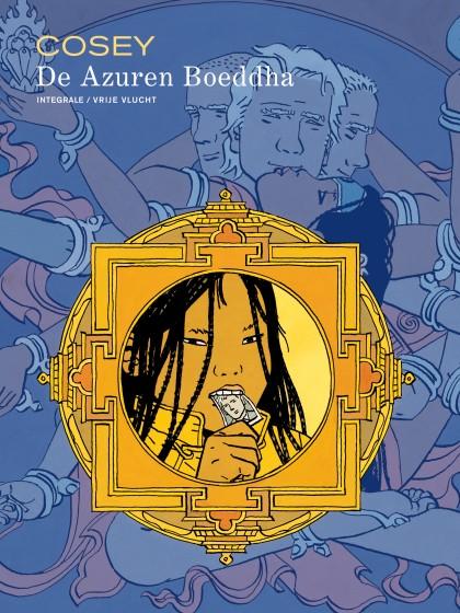 Azuren Boeddha Integraal - Azuren Boeddha Integraal
