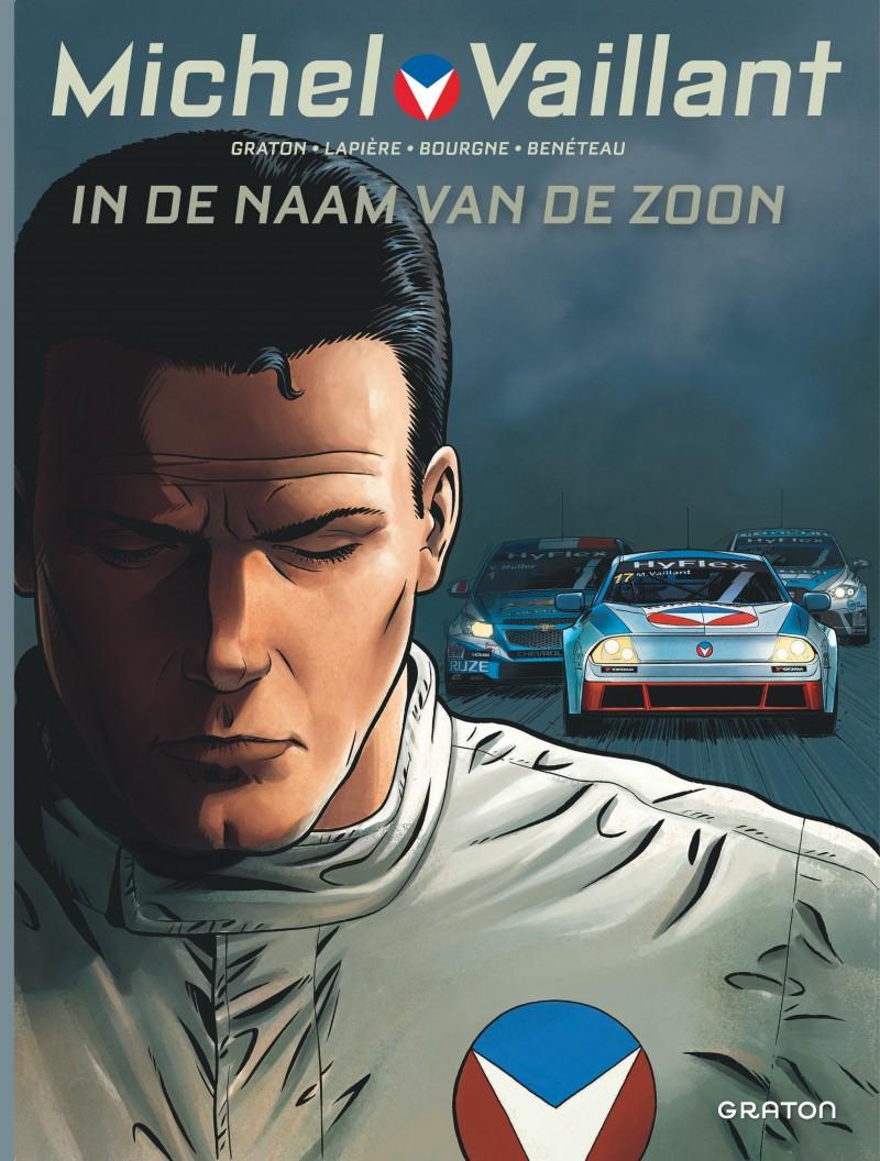 Michel Vaillant - Seizoen 2 - tome 1 - In de naam van de zoon