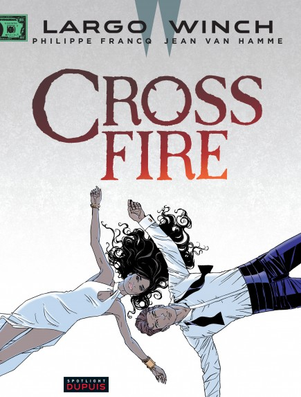 Largo Winch   - Crossfire