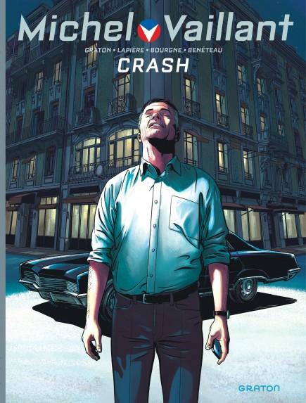 Michel Vaillant - Seizoen 2 - Crash