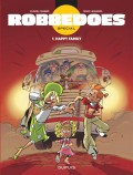 Robbedoes Special