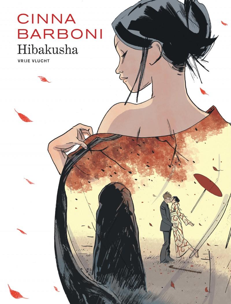 Hibakusha - Hibakusha