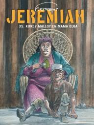 Jeremiah   , nr.35