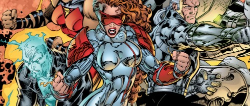 The authority : Les années Stormwatch