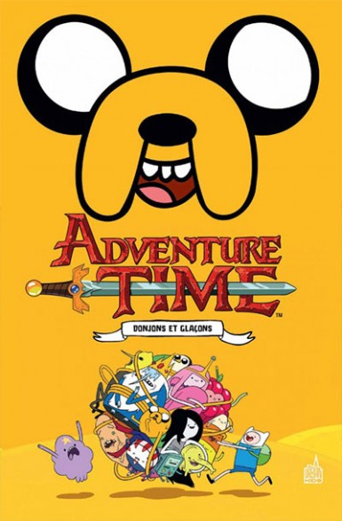 adventure-time-volume-2