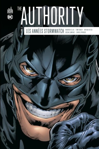 the-authority-les-annees-stormwatch-tome-2