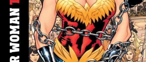 Wonder Woman Terre Un