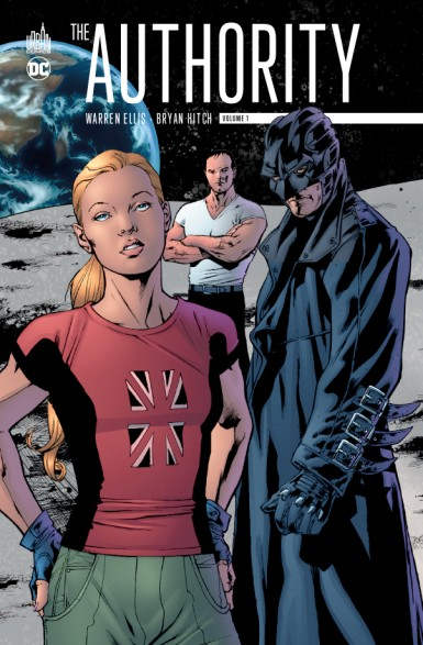 THE AUTHORITY The-authority-tome-1