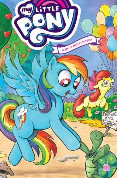 my-little-pony-volume-4