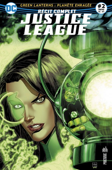 recit-complet-justice-league-2-green-lanterns