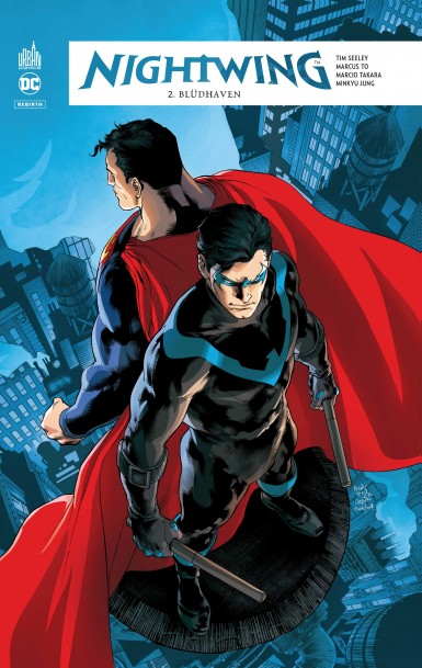 nightwing-rebirth-tome-2