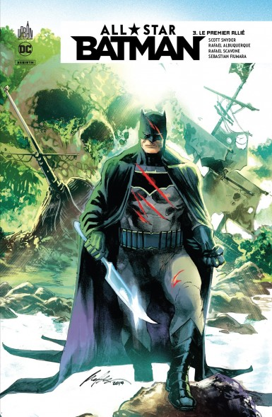 all-star-batman-tome-3