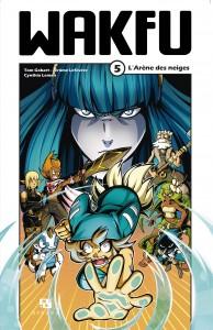 cover-comics-wakfu-manga-tome-5-wakfu-manga-t05-l-8217-arene-des-neiges