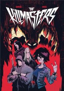 cover-comics-the-killmasters-tome-1-the-killmasters