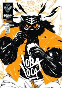 cover-comics-mutafukaz-8217-loba-loca-tome-5-mutafukaz-8217-loba-loca-t5