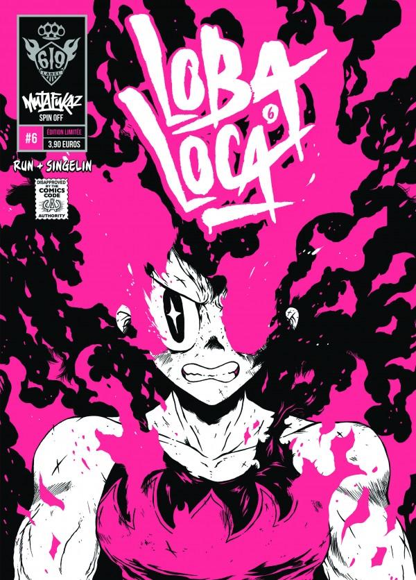 cover-comics-mutafukaz-8217-loba-loca-tome-6-mutafukaz-8217-loba-loca-t6