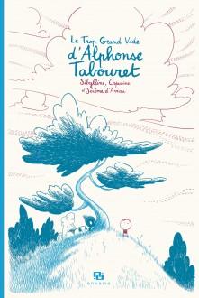 cover-comics-le-trop-grand-vide-d-8217-alphonse-tome-0-le-trop-grand-vide-d-8217-alphonse-tabouret-edition-spciale-15-ans