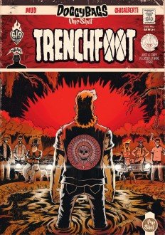 cover-comics-doggybags-one-shot-tome-0-doggybags-one-shot-8211-trenchfoot