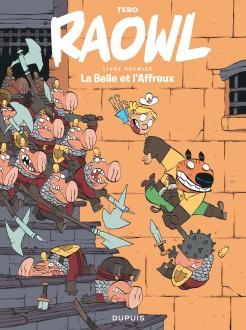 cover-comics-raowl-tome-1-la-belle-et-l-8217-affreux